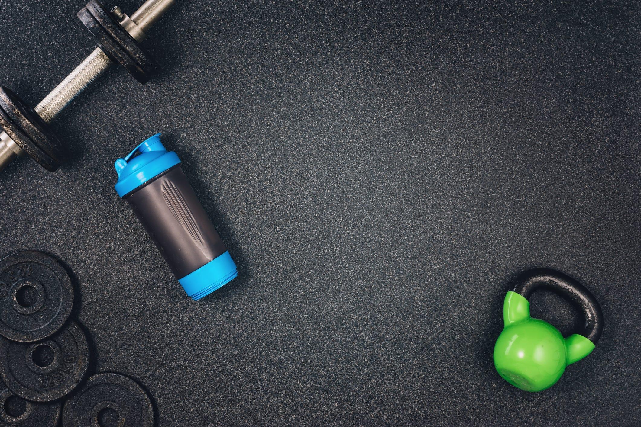 Saiba como aumentar a durabilidade do piso de borracha
