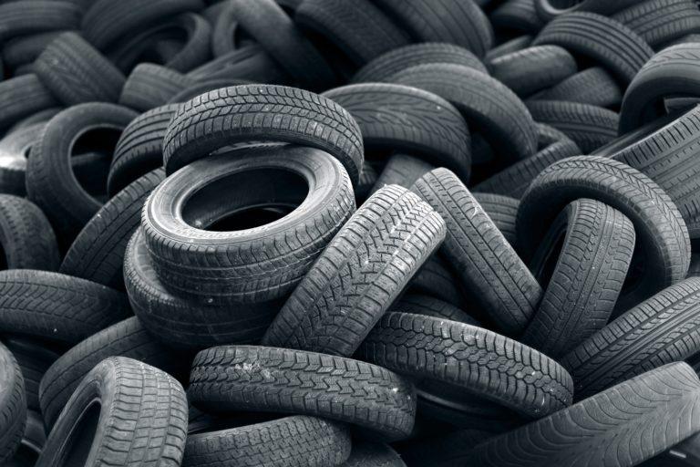 Consciência ambiental e o descarte inadequado de pneus