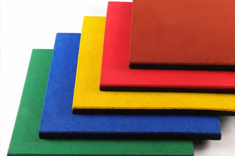 O que é o piso EPDM e quais suas vantagens?