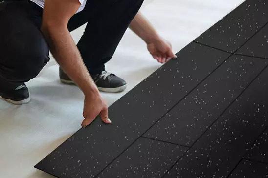 Lançamento conheça o novo piso PLT Ruller!